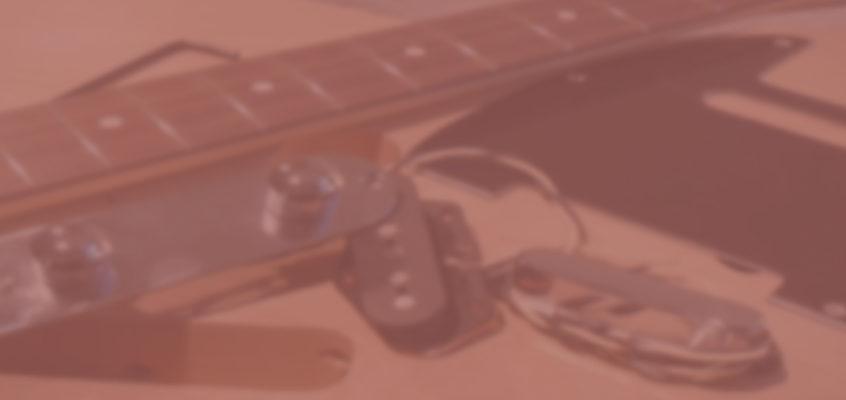 Stufe 2 – 02 Gitarren Bestandteile