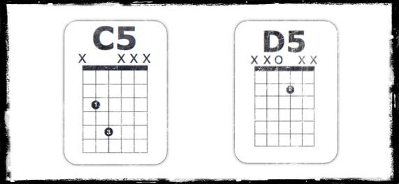 C5 und D5
