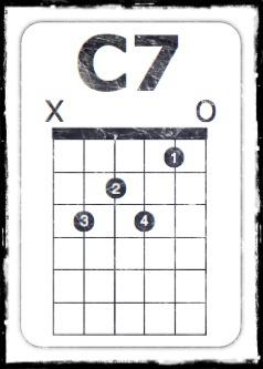 C7 Akkord