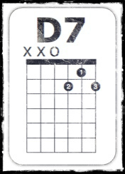 D7 Akkord