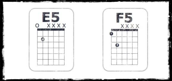 E5 und F5