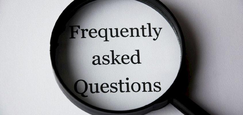 Stufe 1 – 01  Häufige Anfängerfragen