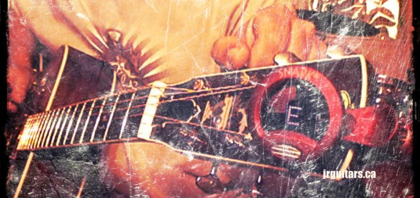 Stufe 4 – 03 Gitarre stimmen
