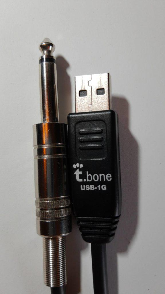 t.bone USB